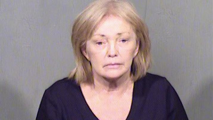 Linda Jean Fahn (Maricopa County Police)