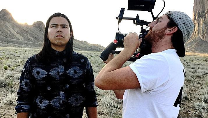 """Unbroken Code"" film tells story of Navajo Code Talkers"