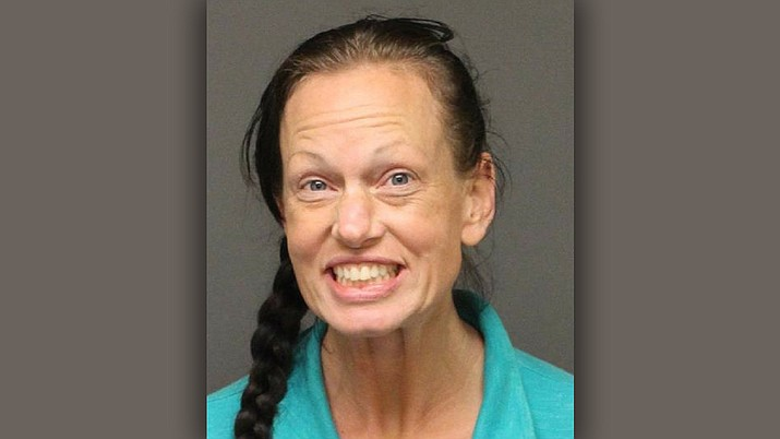 Melissa Bexell (Mohave County Sheriff's Office)