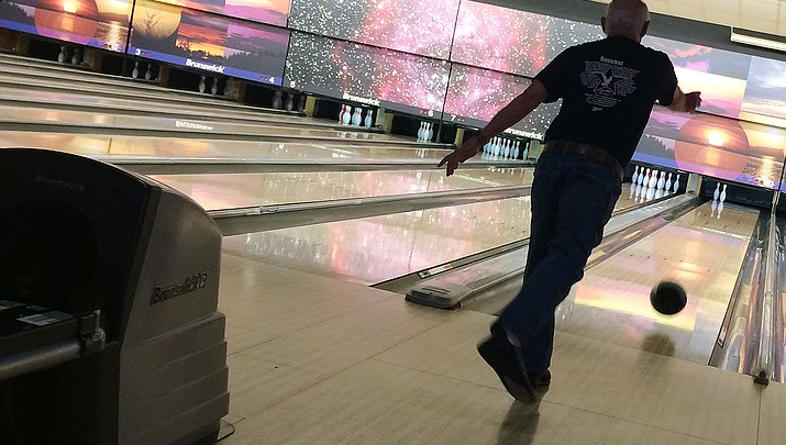 Bowl a strike for veterans