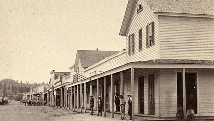 Days Past: The Earps: History versus Hollywood