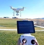 Got a drone for Christmas? Experts say new users should keep a few things in mind photo