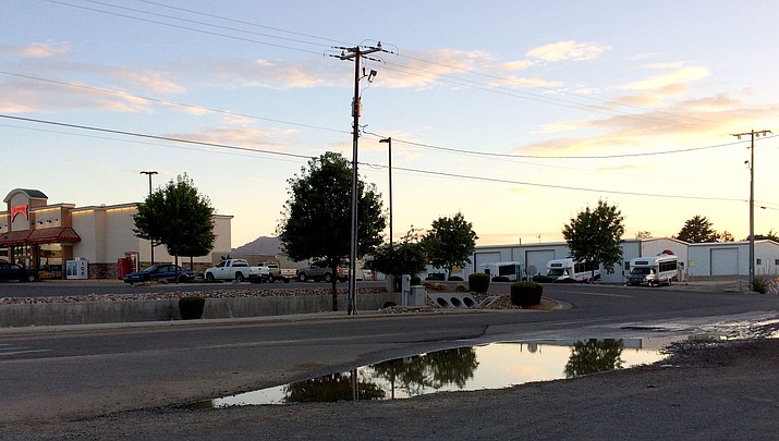 Roads & Streets Committee identifies pavement  improvement projects