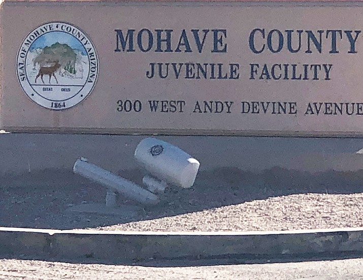 Mohave County Juvenile Facility