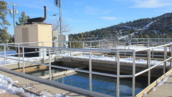 Council  selects engineer for city water plan