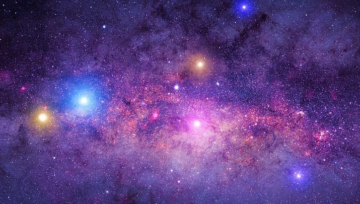 "Fox, National Geographic announce return of award-winning series ""Cosmos"""