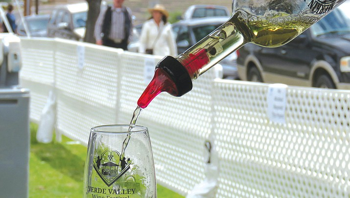 The Sensational 16: Verde Valley Wine Festival selects winemakers for May 12 event