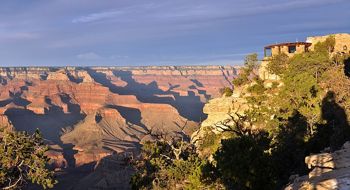 Arizona vows to keep Grand Canyon open if the federal government shuts down.