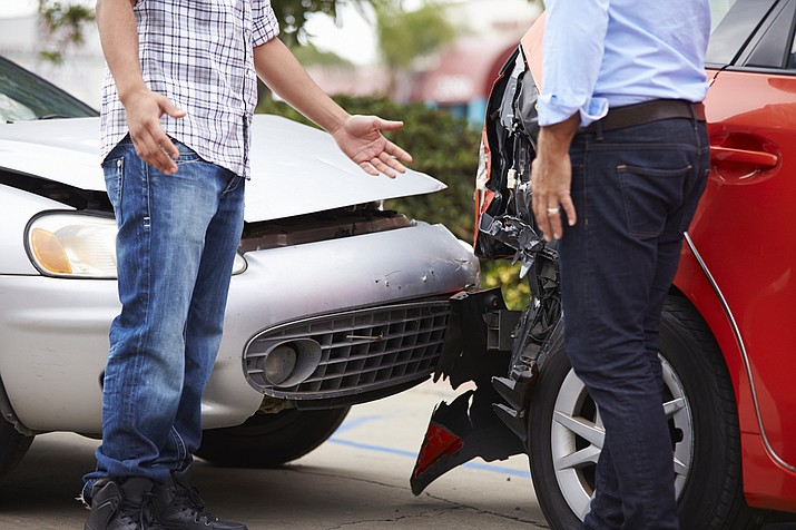Do you have enough car insurance? Is the state-required minimum enough nowadays?