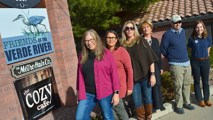 Friends of the Verde River appoints first executive director
