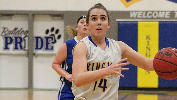 Prep Roundup: Lady Bulldogs pick up win against Odyssey