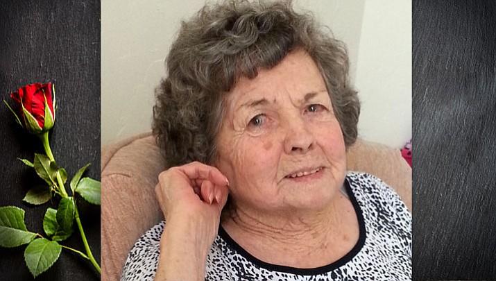 Joyce Elsie Cauthen