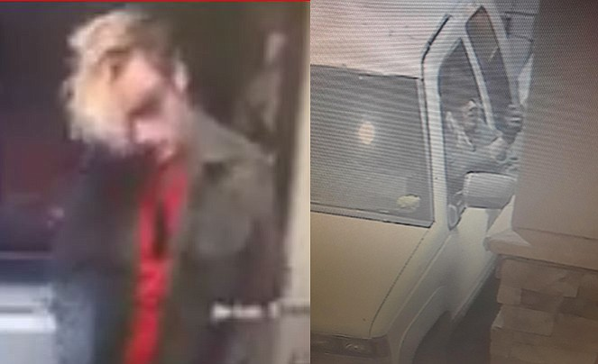 Police search for two suspects in attempted armed robbery of Cottonwood Taco Bell (with video)