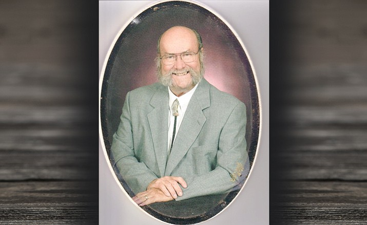 Mark E. Storen