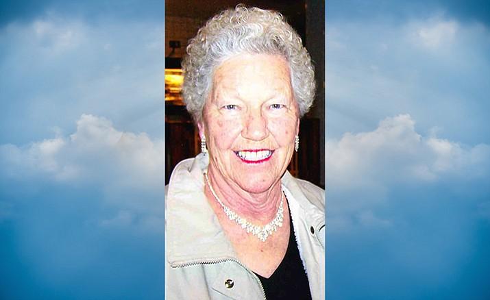 Janet M. Stewart