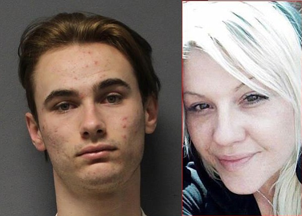Zion Eliaz Plotnikoff and Tia Lorrell Stevens (Photos provided by Cottonwood PD)
