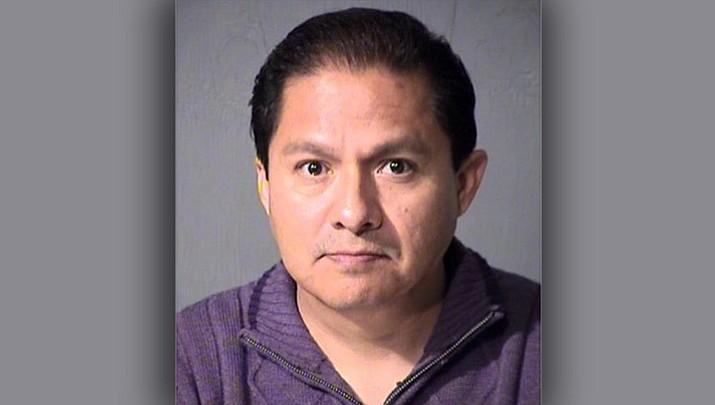 Ruben Sandoval (Maricopa County Police Department)