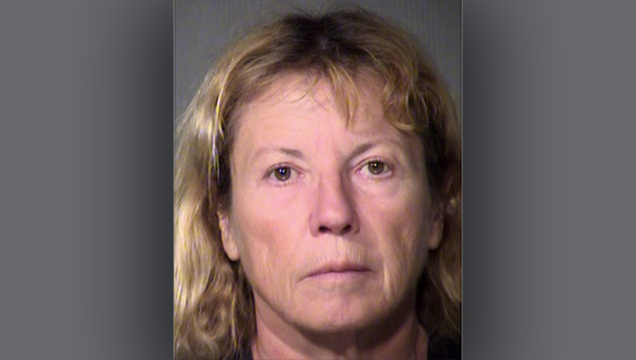 sun city west woman arrested in death of 91