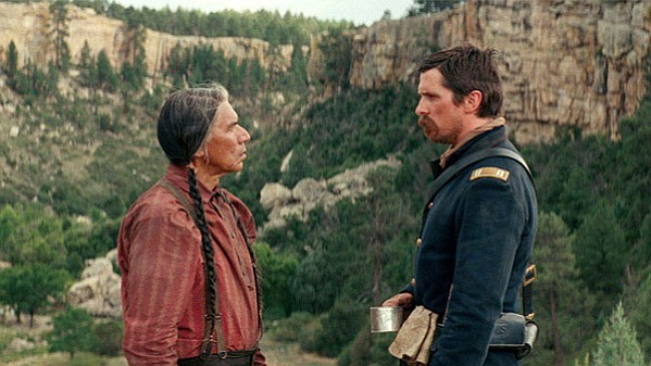 Hostiles (Entertainment Studios Motion Pictures)