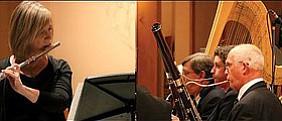 The Prescott Chamber Orchestra