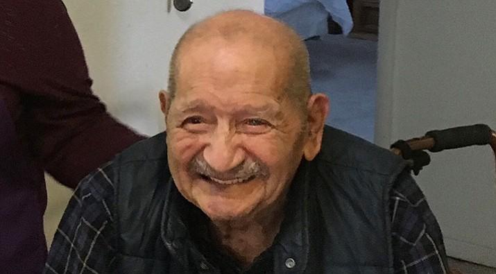 Patrick Pompa Jacquez