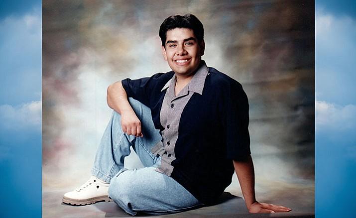 Rico Jacquez