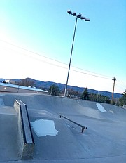Camp Verde Closes Then Reopens Skate Park The Verde Independent