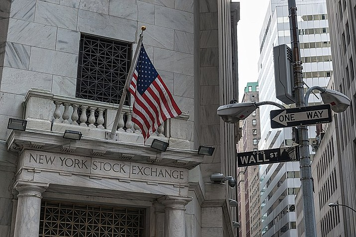 New York Stock Exchange - Wall Street, New York, NY, USA - August 19, 2015 (Giorgio Galeotti)