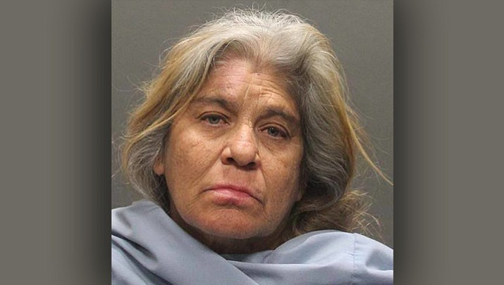 Martha Parra (Tucson Police Department)