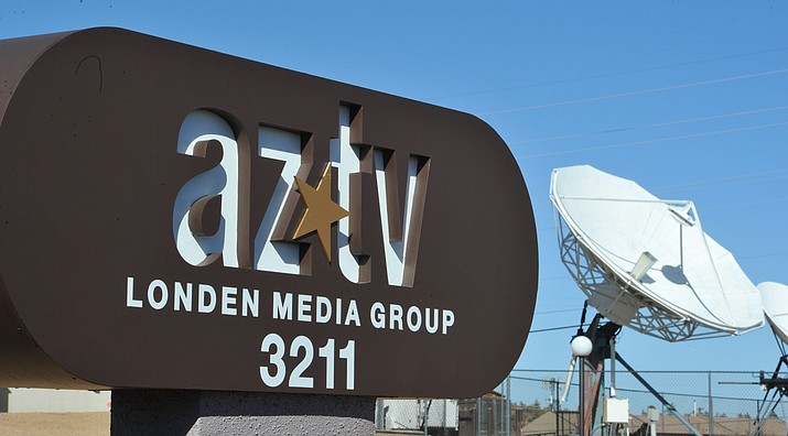 AZTV 7 was unexpectedly off the air for Dish Network customers in Prescott last week, but service was restored Monday, Feb. 5. (Les Stukenberg/Courier)