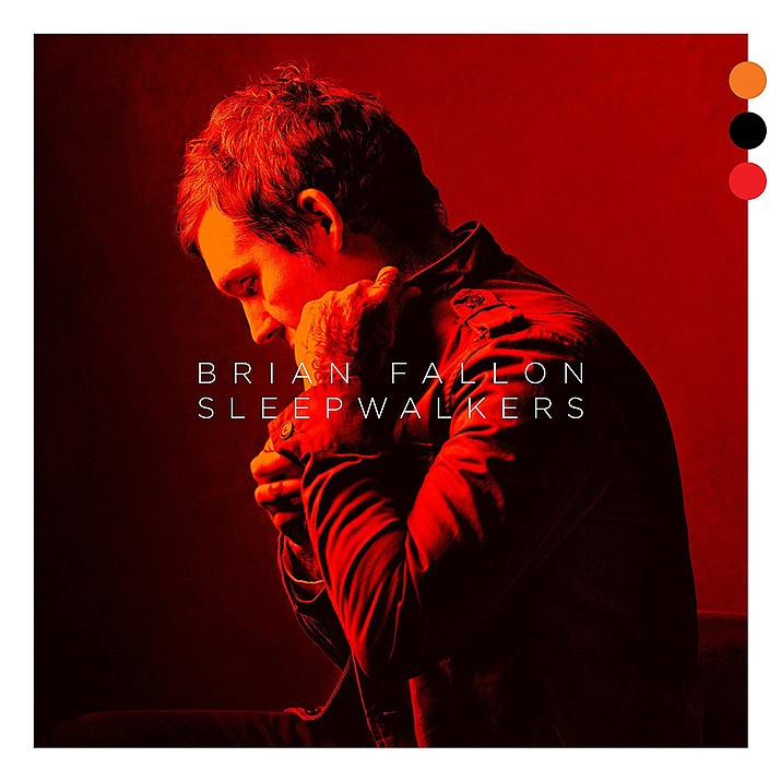 Brian Fallon – Sleepwalkers. Island Records
