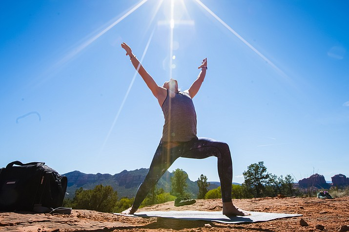 Sedona Yoga Festival aims to foster collective change via personal evolution