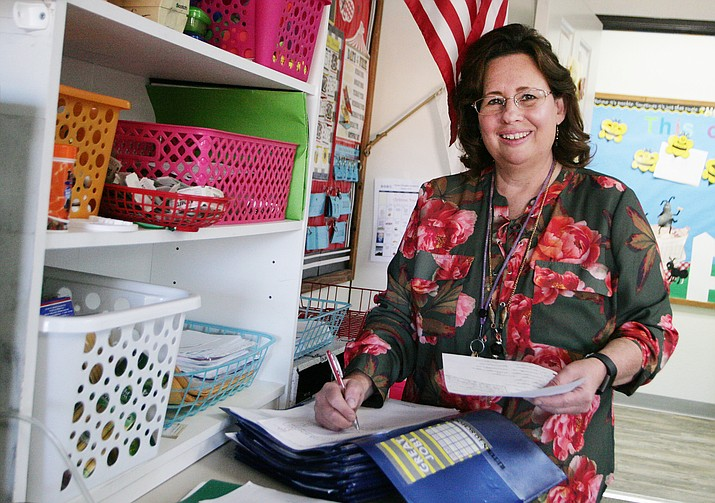 A teacher for the past 30 years, Alice Santamaria grew up with a plan to be a missionary nurse.