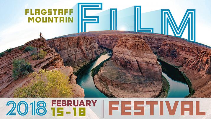 16th annual  Flagstaff Mountain Film Festival kicks off Feb. 15