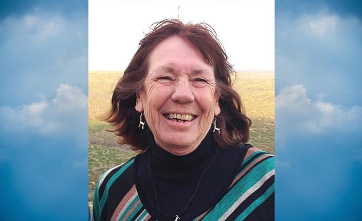 Judith Mae Piner