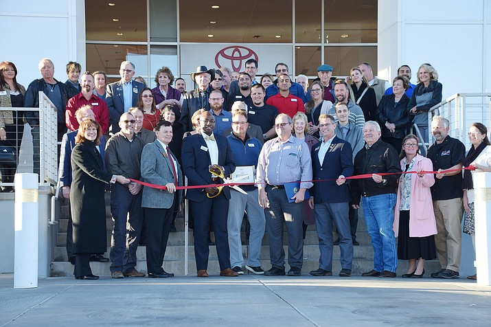 Chamber Focus Findlay Automotive Group The Daily