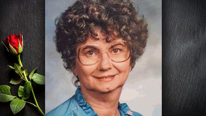 "Dorothy Mae ""Totsy"" Vance"