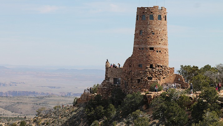 NPS seeks public comment on proposed inter-tribal cultural site at Desert View