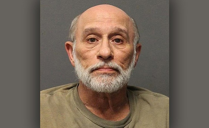 Prescott, Arizona resident Larry Moore has been arrested on suspicion of murdering a young woman in Texas in 1987. (Bexar County District Attorney's Office)