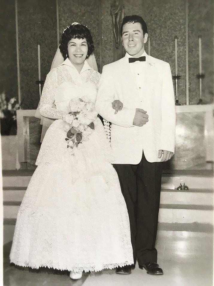 Ruth and Gordon Tameny