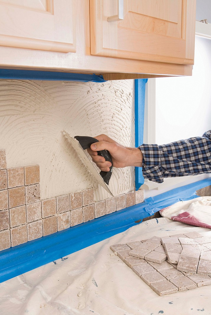 Survive A Home Renovation With These Tips The Daily Courier - Bathroom remodel prescott az