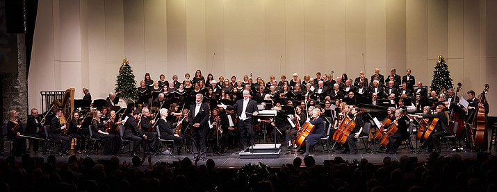 The Prescott Pops Symphony