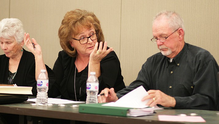 Mingus Union, Cottonwood-Oak Creek business managers to present mock-district to consolidation committee