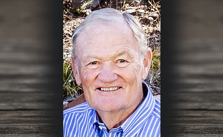 Keith LeRoy Bunker Jr.