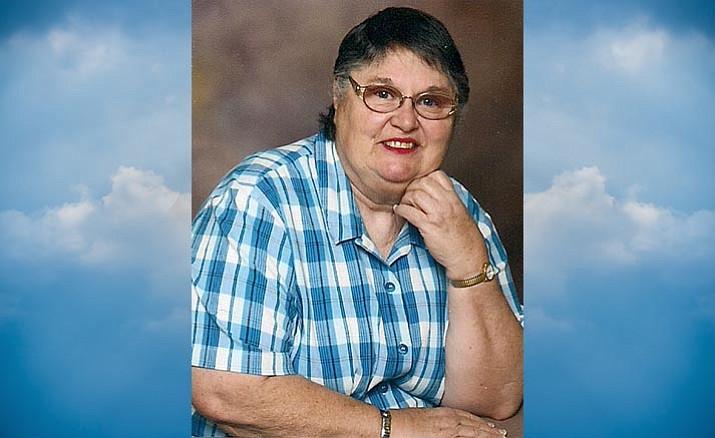 Shirley A. Gorton