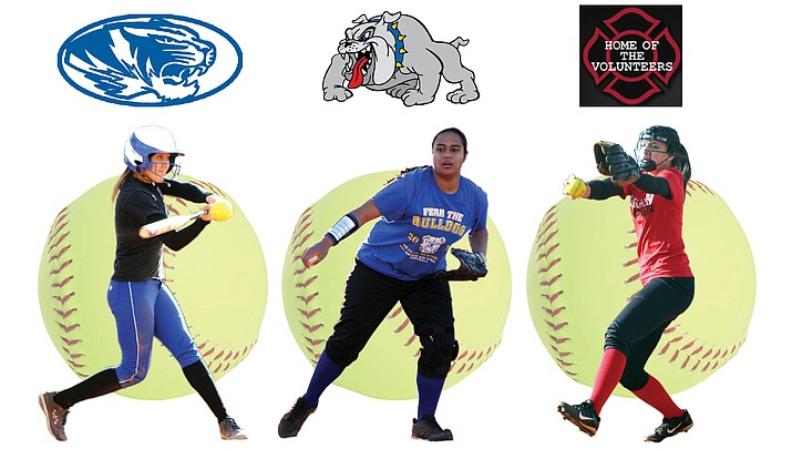 Prep Softball: Local teams have high expectations this season