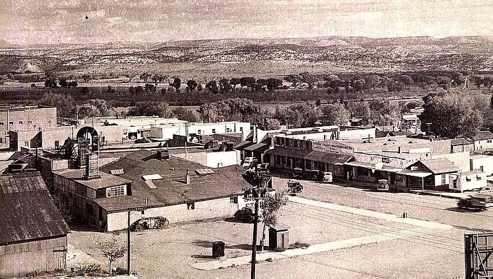 VERDE HERITAGE 1925: CHOKREE GOBINS BUILDING