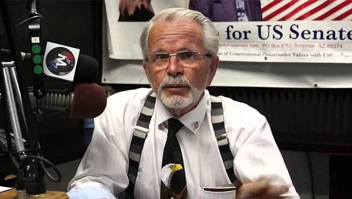 Similar GOP candidates vie for Arizona Rep. Franks' seat
