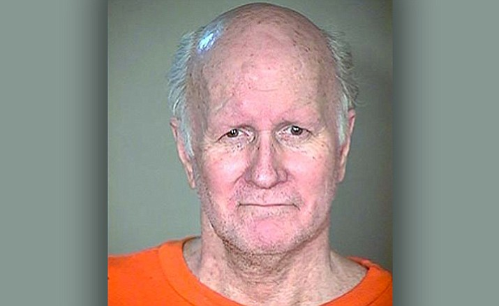 Death row prisoner Graham S. Henry, 71, died in prison on Feb. 9 from apparent natural causes.