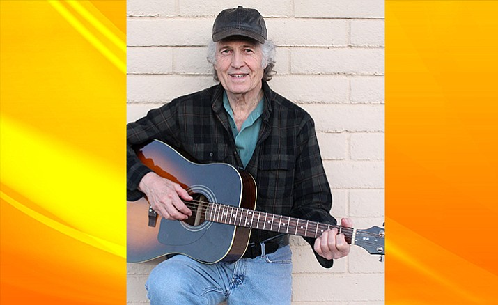 """Tom Summerfield will perform during Clear Creek Winery and Estate Vineyards' """"Saturday Afternoon Wine and Music"""" event on Feb. 24."""